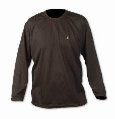 Camiseta manga larga dry