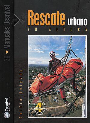 Rescate Urbano en altura