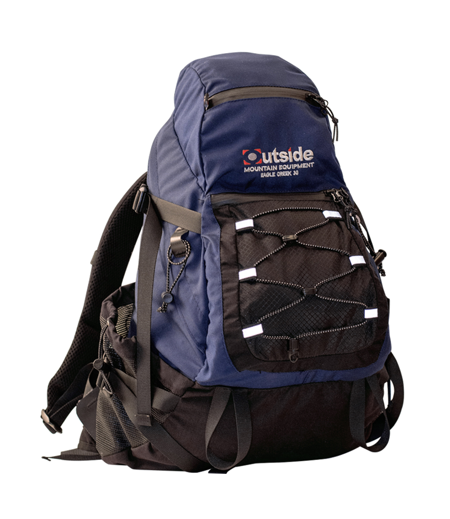 Mochila 30 lts- Alpha eagle creek