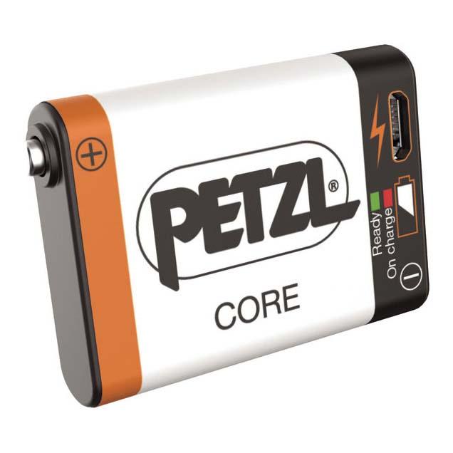 Bateria recargable USB CORE