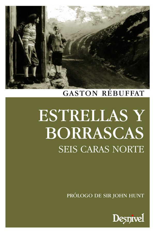 ESTRELLAS Y BORRASCAS .